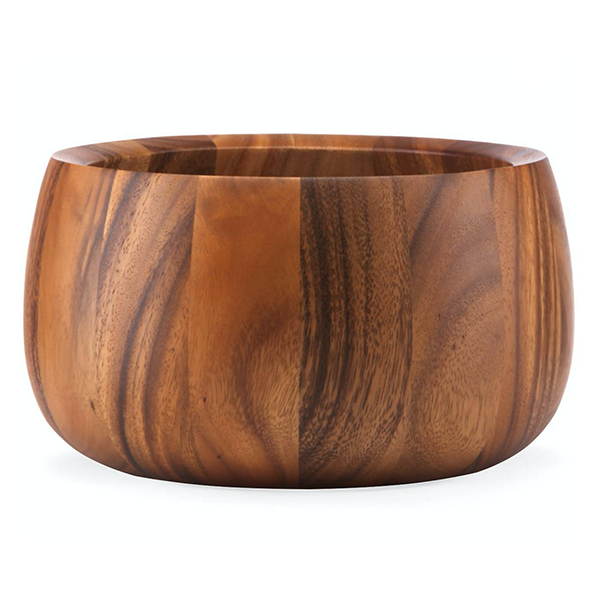 Wood Classics Tulip Salad Bowl