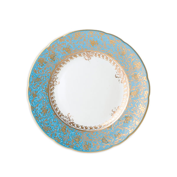 Eden Turquoise Fine China Collection