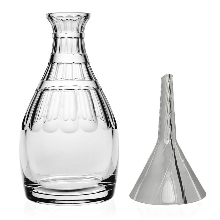 Ella Magnum Carafe with Wine Funnel