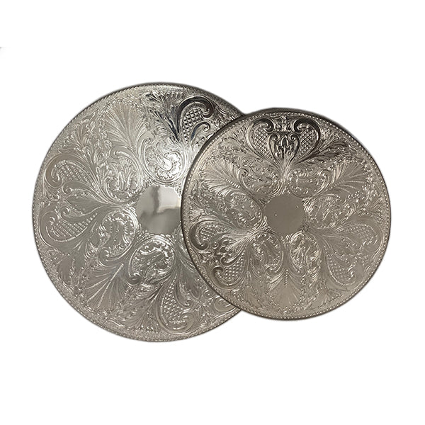 Silver Trivet - 2 Sizes Available