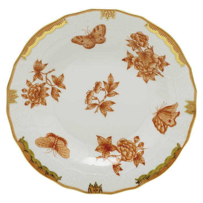 Fortuna Rust Fine China Collection