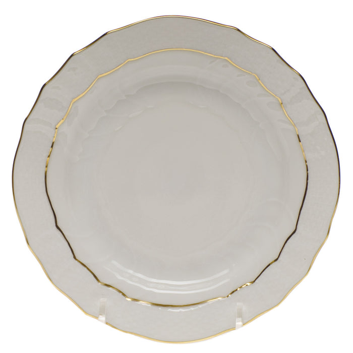 Golden Edge Fine China Collection
