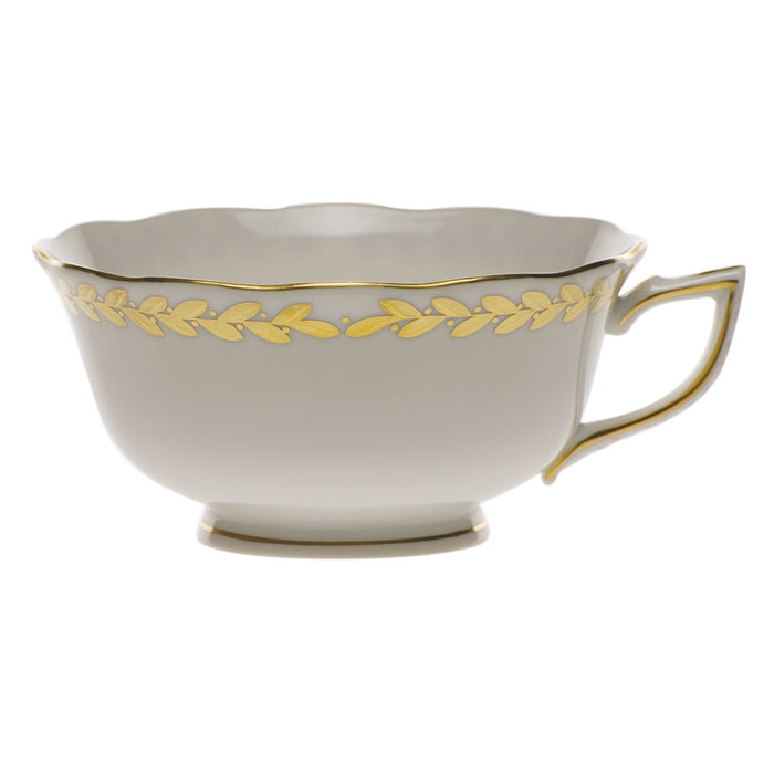 Golden Laurel Fine China Collection