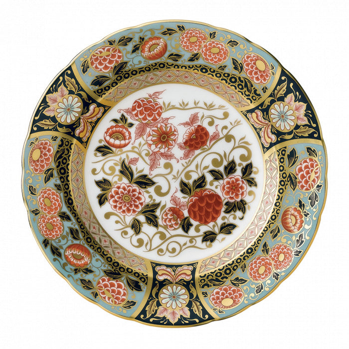 Imari Accent Plates - 11 Styles Available