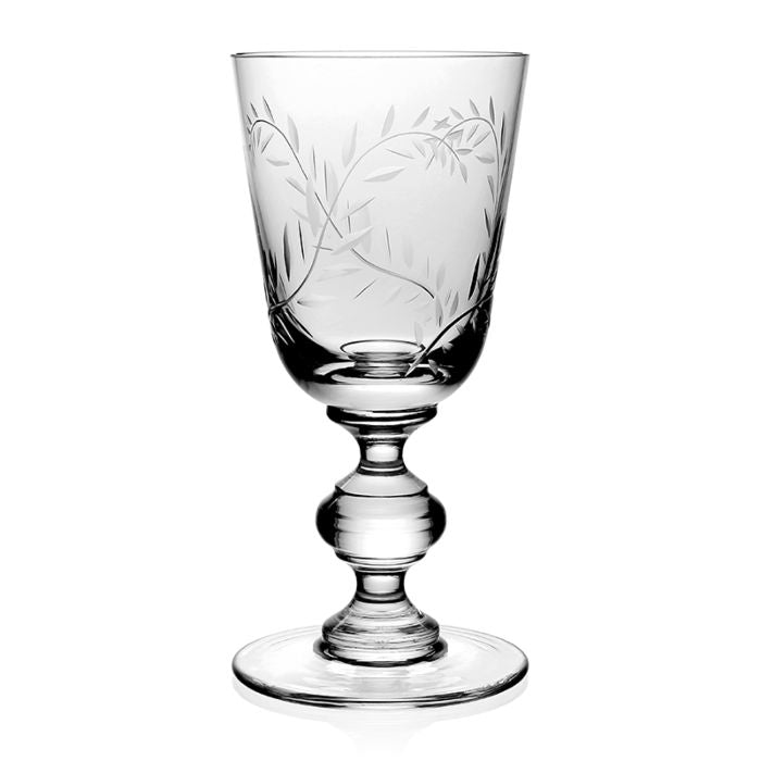 Jasmine Glassware Collection