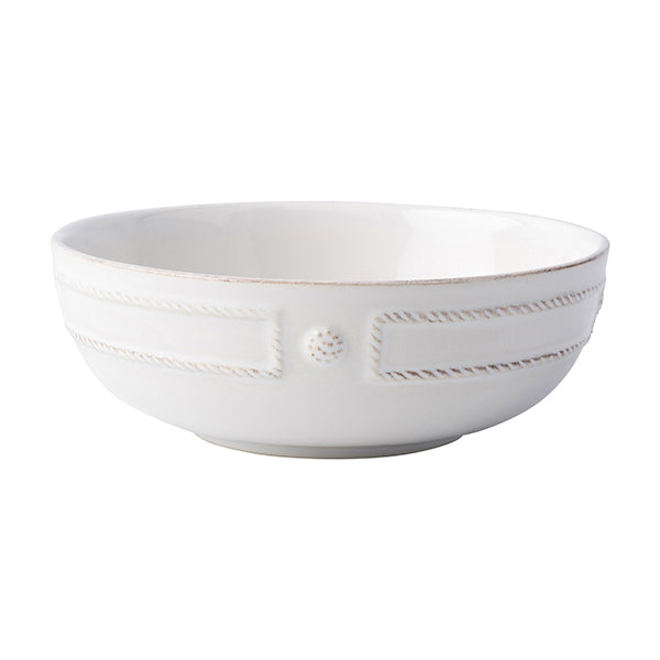 Berry & Thread French Panel Whitewash Dinnerware Collection