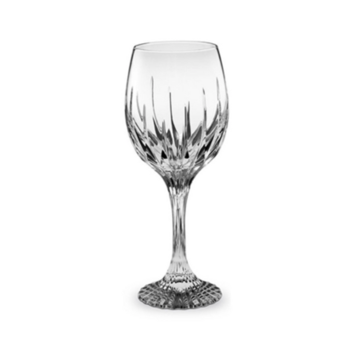 Jupiter Crystal Glassware Collection