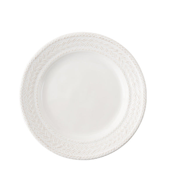 Le Panier Whitewash Dinnerware Collection