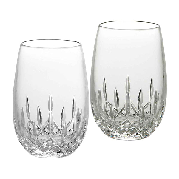 Lismore Nouveau Crystal Collection