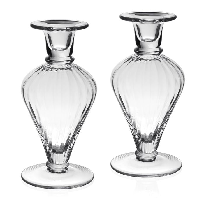 Lydia Pair of Candlesticks