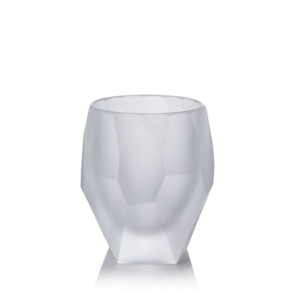Milly Clear Frost Tumbler - 2 Sizes Available