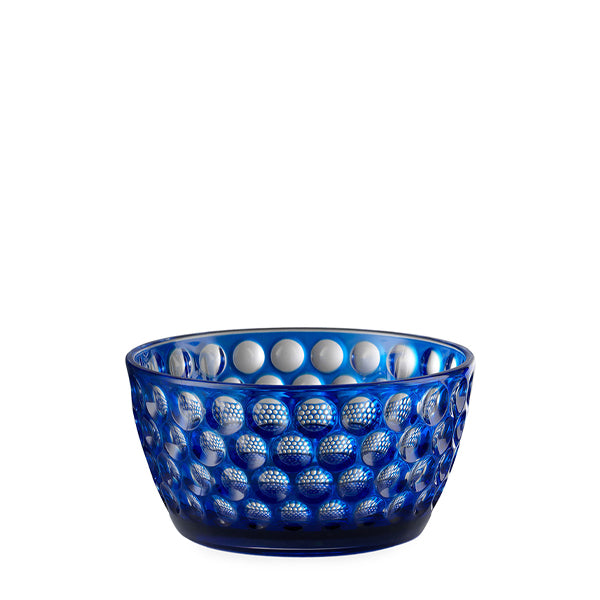 Lente Cereal/Snack Bowl - 5 Colors Available