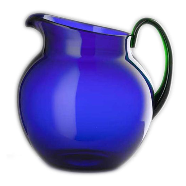 Pallina Blue Pitcher