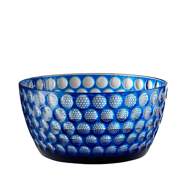 "Lente 10"" Salad Bowl - 5 Colors Available"