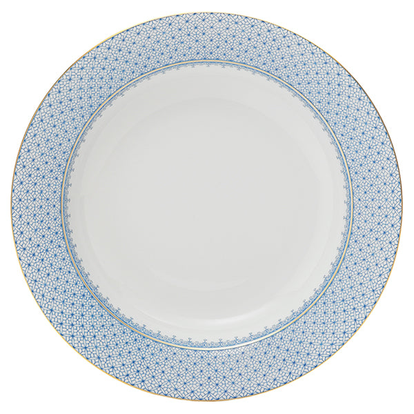Cornflower Lace Fine China Collection