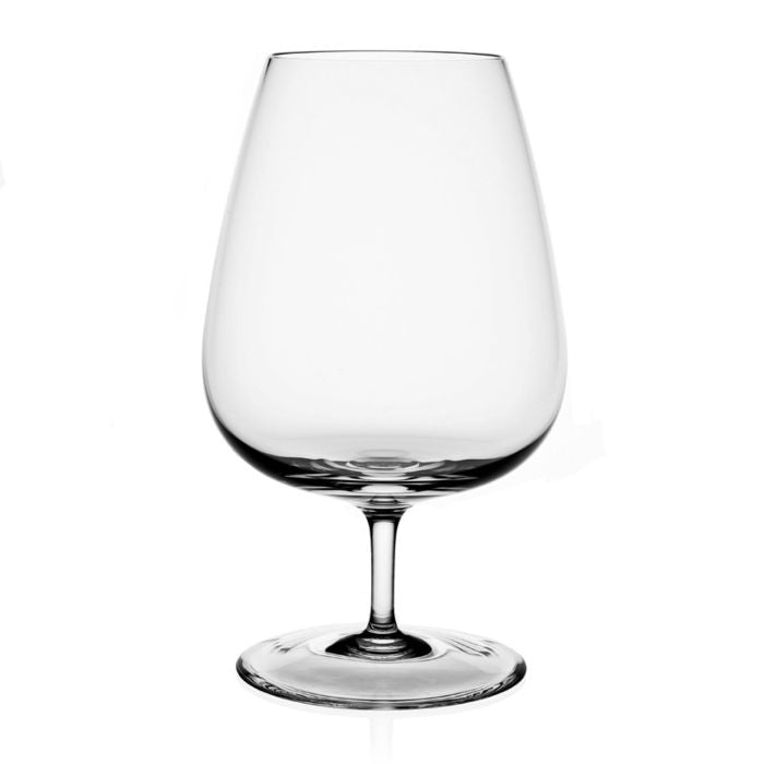 Olympia Glassware Collection
