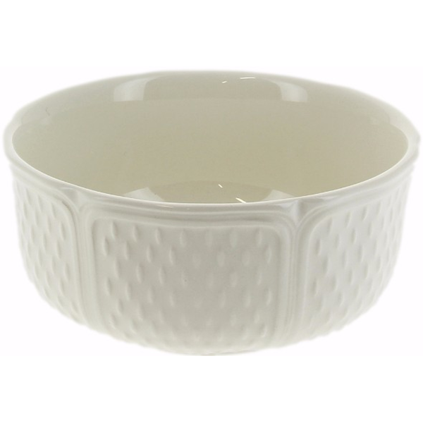 Pont Aux Choux White Dinnerware Collection