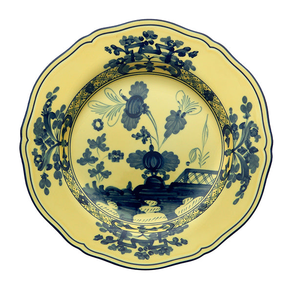 Oriente Italiano Citrino Fine China Collection