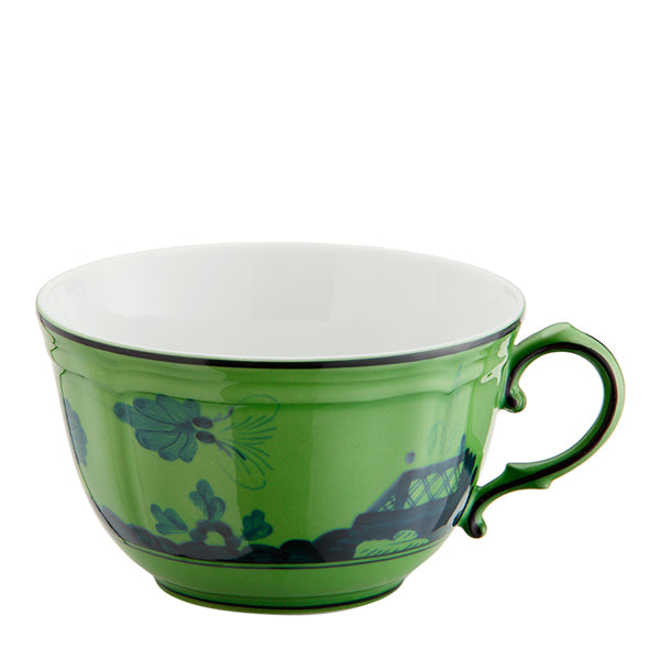 Oriente Italiano Malachite Fine China Collection