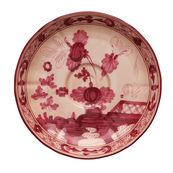 Oriente Italiano Vermiglio Fine China Collection