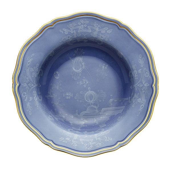 Oriente Italiano Pervinca Fine China Collection