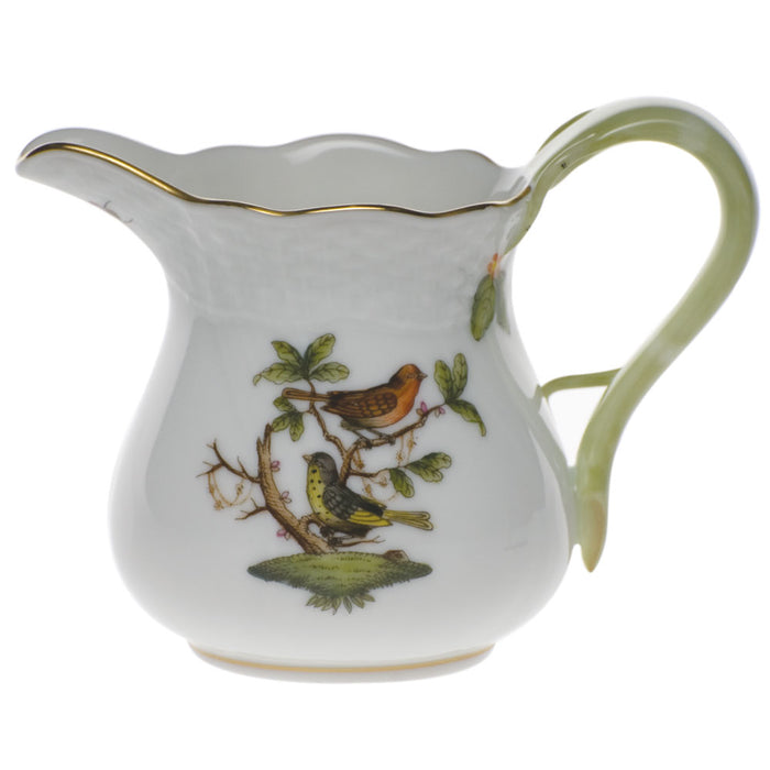 Rothschild Bird Creamer - 4 Sizes Available