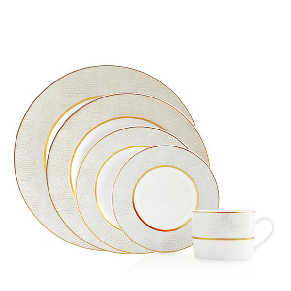 Sauvage Or Fine China Collection