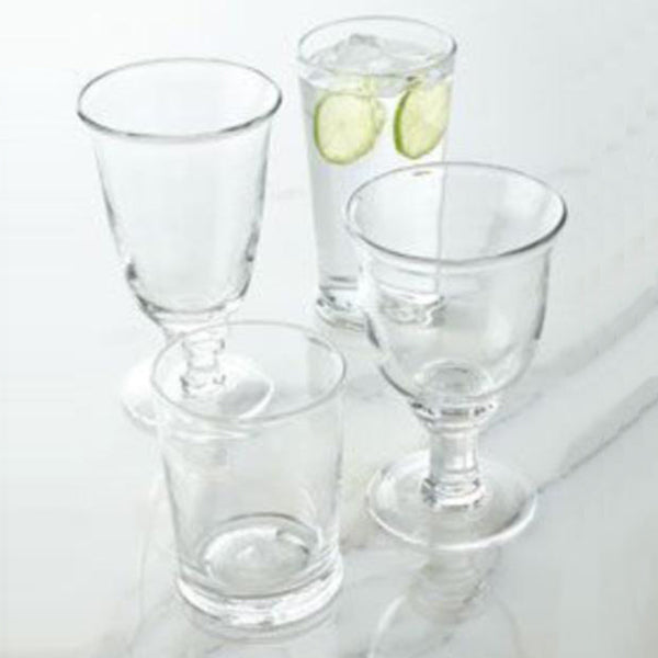 Savannah Glassware Collection