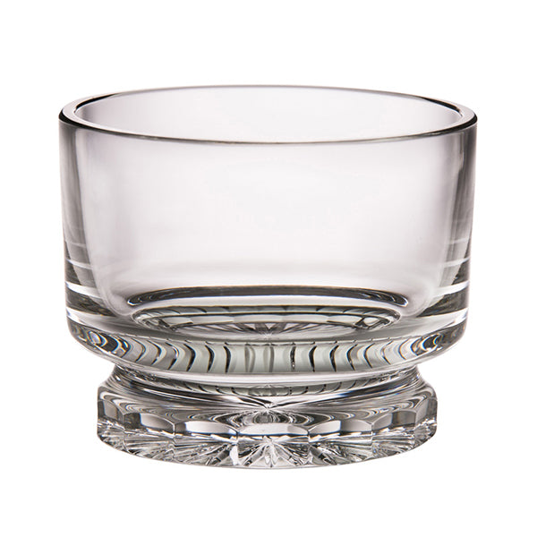 Durham Straight Sided Crystal Bowl - 3 Sizes Available