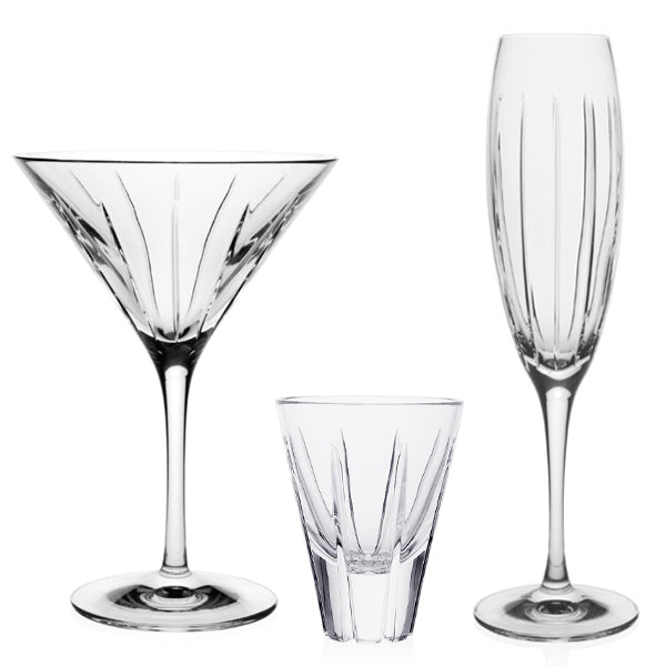 Vesper Crystal Collection