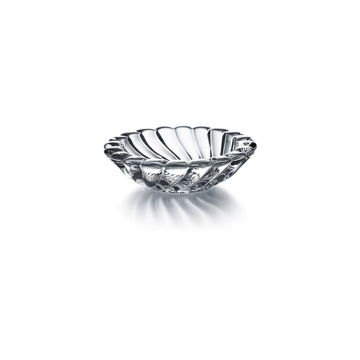 Volutes Crystal Jewelry Bowl