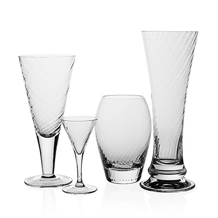 Calypso Glassware Collection