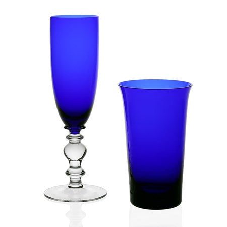 Celeste Glassware Collection