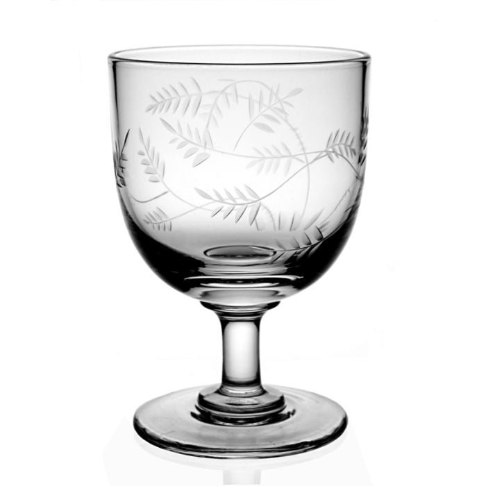 Wisteria Glassware Collection