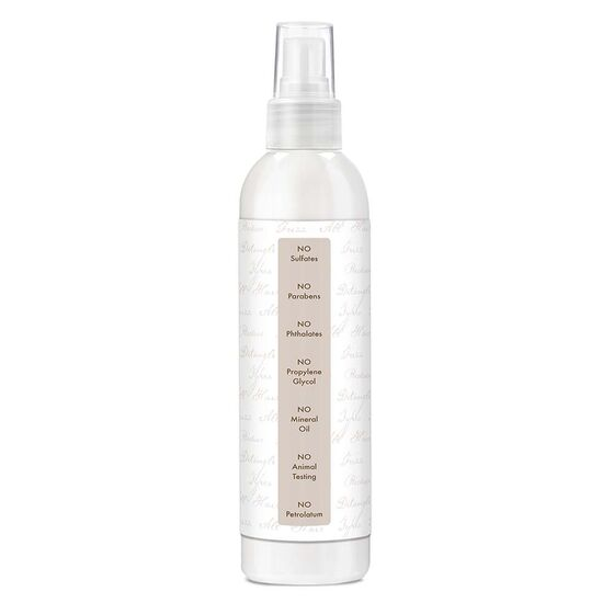 Shea Moisture 100% Virgin Coconut Oil Leave-In Conditioner - flocohair