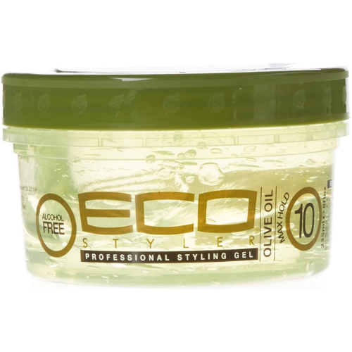 ECO Styler Olive Oil Styling Gel