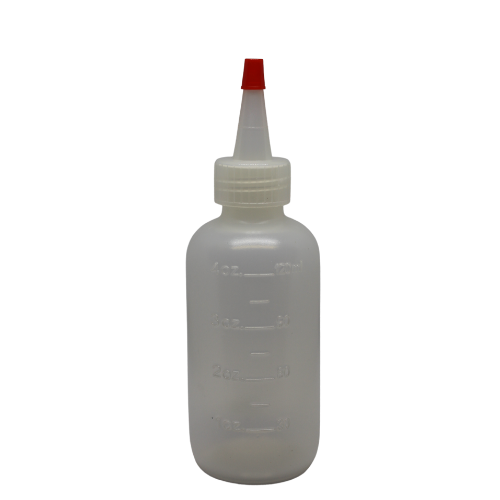 Applicator Bottle 4oz