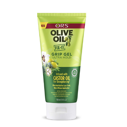 ORS Olive Oil FIX-IT Grip Gel Ultra Hold 5oz