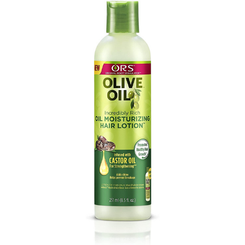 ORS Olive Oil Incredibly Rich Moisturising Hair Lotion