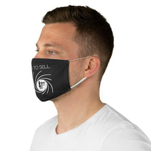 Load image into Gallery viewer, Licensed to Sell Face Mask