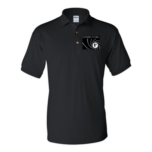 Licensed to Sell Polo Shirt
