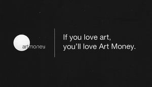 Maxson Art has partnered with Art Money