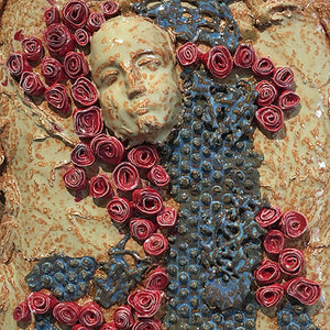 CERAMIC SCULPTURES AND ASSEMBLAGES
