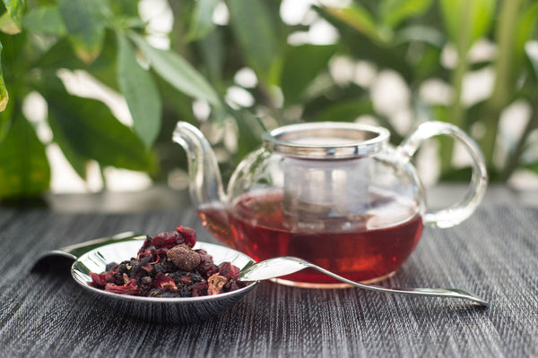 Berry Bunch Fruit Tisane