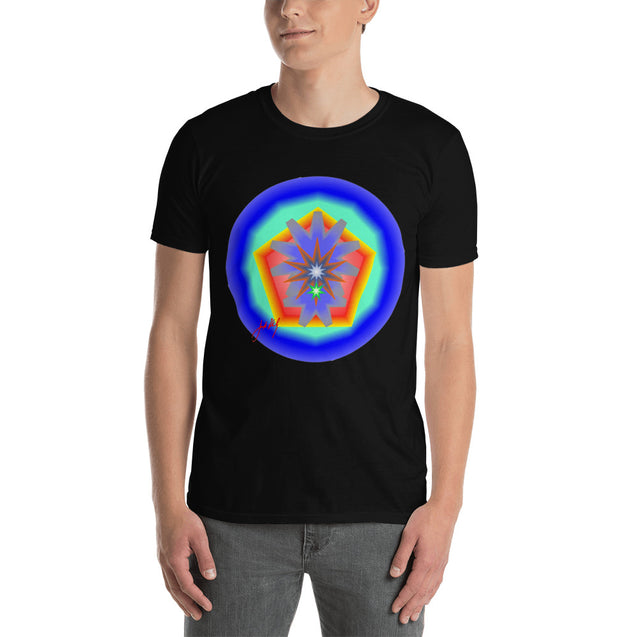 "Mandala Premier Collection- ""36""- Unisex T- Shirt"