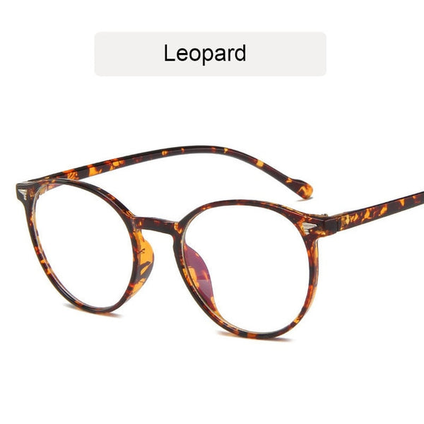 KOTTDO Retro Plastic Oval Prescription Computer Glasses Frame Women Round Vintage Myopia Eye Glasses Frames Men Eyewear Frame