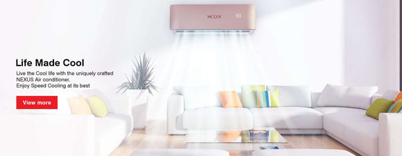 Nexus Air Conditioners