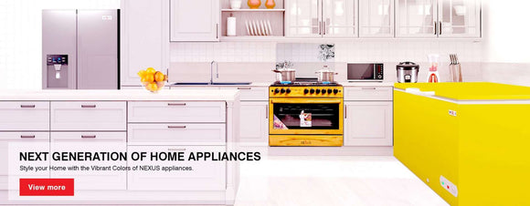Nexus Products-Home Appliances