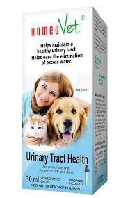 HomeoVet Urinary Tract Health 30 ml