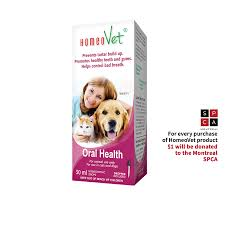 HomeoVet Oral Health 30 ml